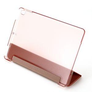 Smart Case Schutzhülle transparenter Rückseite Abdeckung für iPad 7