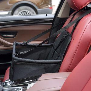 Haustier Automatten Autositz Autositzbezug Hundesitz Tasche 40x30cm