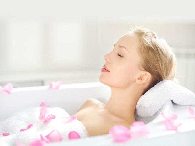 9 Tipps für einen perfekten Bath