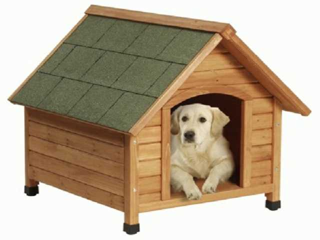 DIY: Hundehaus selber bauen---Eine Katzenhöhle Anleitung