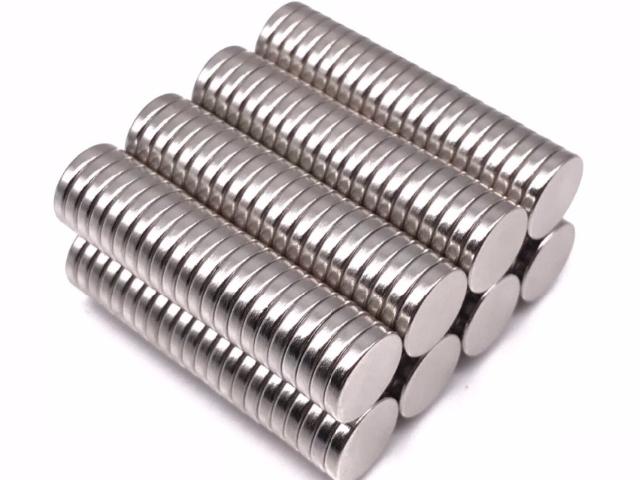 Wo sind Magnete im Alltag versteckt?
